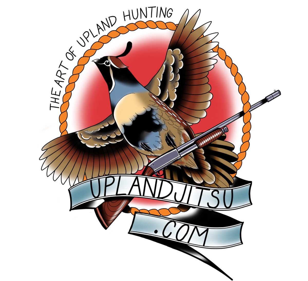 UplandJitsu.com – The Art of Upland Hunting
